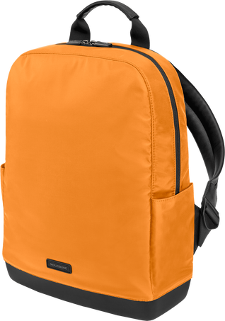 The Backpack - Ripstop Nylon THE BACKPACK RIPSTOP ORANGE YELLOW