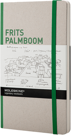 Inspiration and Process in Architecture IPA PALMBOOM