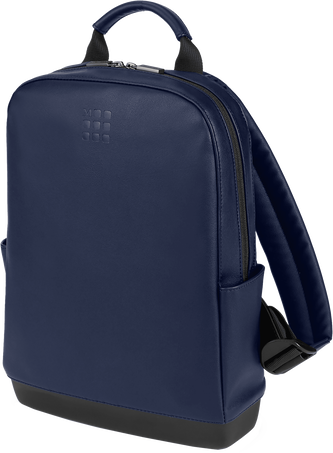 Mochila pequeña CLASSIC SMALL BACKPACK SAPPHIRE BLUE