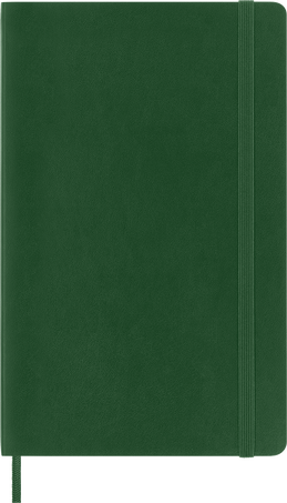 Classic Notebook NOTEBOOK LG RUL MYRTLE GREEN SOFT