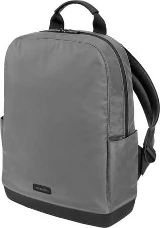 The Backpack - Ripstop Nylon THE BACKPACK RIPSTOP PEBBLE GREY