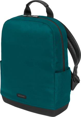 The Backpack - Technical Weave THE BACKPACK TECHNICAL WEAVE TIDE GREEN