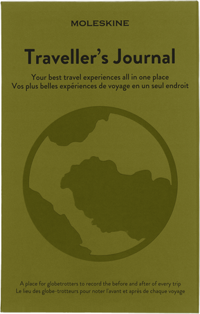 Passion Journals PASSION JOURNAL - TRAVEL