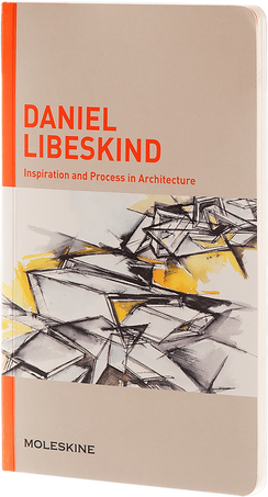 Inspiration and Process in Architecture IPA DANIEL LIBESKIND
