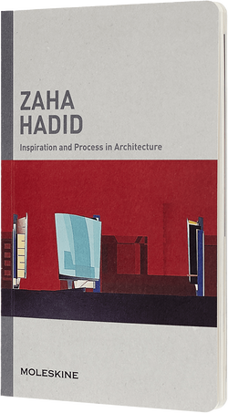 Inspiration and Process in Architecture IPA ZAHA HADID PAPERBACK