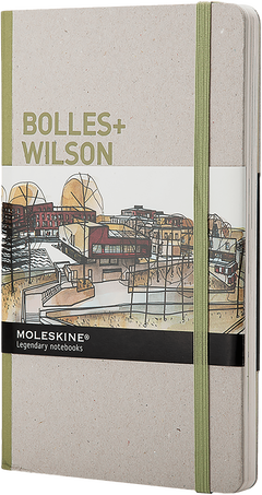 Inspiration and Process in Architecture IPA BOLLLES WILSON
