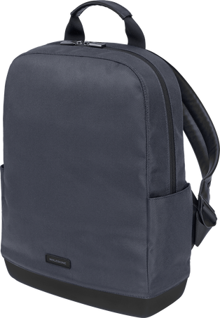 The Backpack – Technical Weave THE BACKPACK TECHNICAL WEAVE STORM BLUE